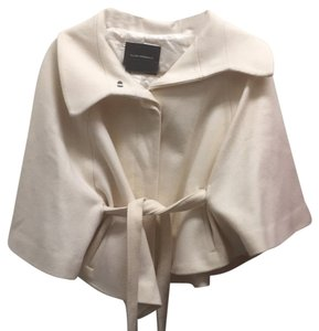 Club Monaco Cream Jacket