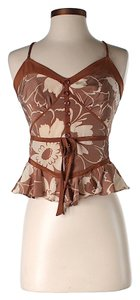 Tracy Reese Silk Top