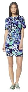 Peter Pilotto for Target short dress Multi-Color on Tradesy