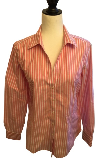 Preload https://img-static.tradesy.com/item/12881914/brooks-brothers-button-down-top-size-12-l-0-1-650-650.jpg