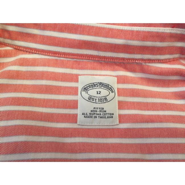 Brooks Brothers Button Down Shirt Image 1