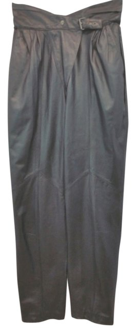 Preload https://img-static.tradesy.com/item/12882277/wilsons-leather-suede-and-high-waist-black-size-10-m-31-0-1-650-650.jpg