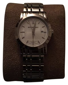 Burberry Burberry Women's Stainless Steel Watch