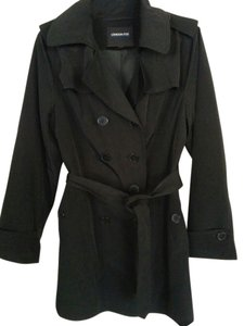 London Fog Double Breasted Versatile Trench Coat