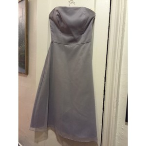 After Six Polyester Modern Bridesmaid/Mob Dress Size 14 (L)
