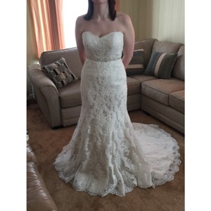 Stella York Stella York Wedding Dress