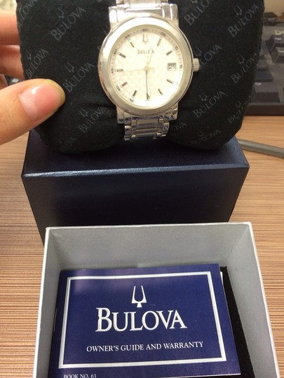Bulova Bulova Men's Watch