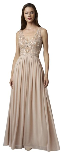 Item - Formal Long Night Out Dress Size 4 (S)