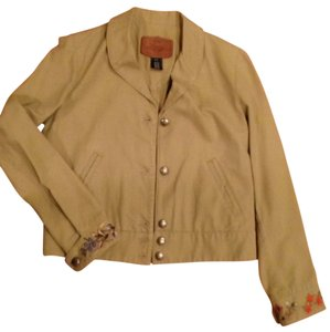 Ralph Lauren Tan Jacket