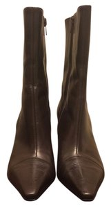 Antonio Melani Brown Boots