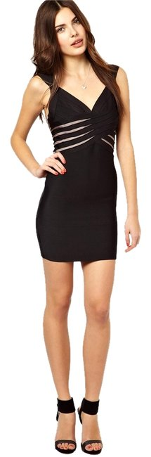 Preload https://item4.tradesy.com/images/costa-blanca-black-bodycon-above-knee-night-out-dress-size-12-l-1288503-0-0.jpg?width=400&height=650