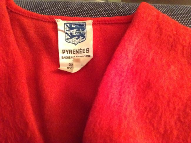 Pyrenees Sweater