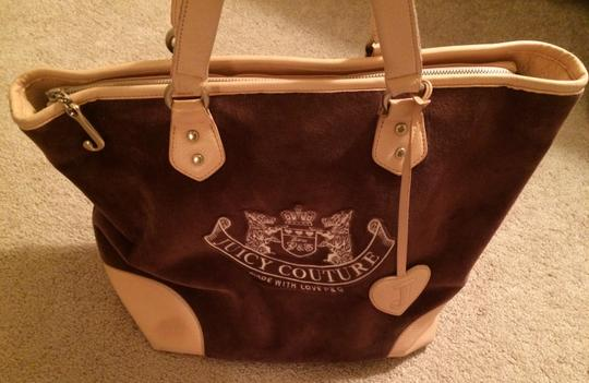 Juicy Couture Beach Bag Image 1