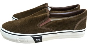 Z-Boy Mens Men Skateboard Skater brown Athletic