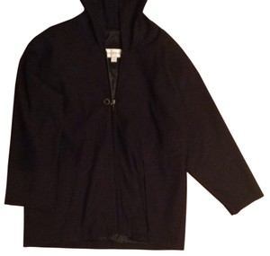 Jones New York Black Jacket