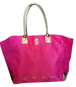 Added To Ping Bag Juicy Couture Tote