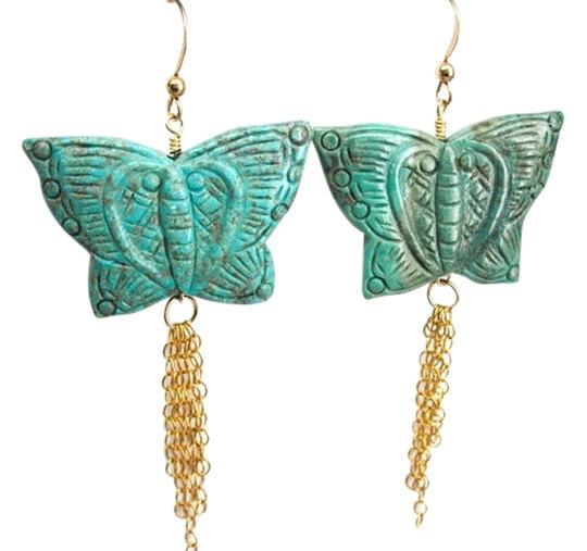 Preload https://item3.tradesy.com/images/jewelry-od-carved-turquoise-butterfly-earrings-1288877-0-0.jpg?width=440&height=440