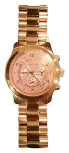Michael Kors Limited Edition Runway MK-8164
