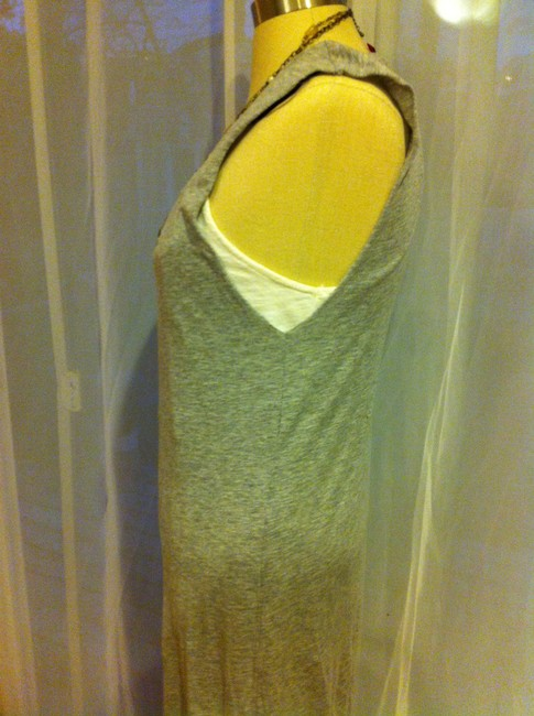 Grey Maxi Dress by Divided by H&M