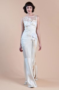 Claire Pettibone Willow Wedding Dress