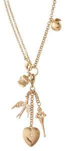 Stella & Dot Stella & Dot Alice by Temperley Wonderland Charm Necklace