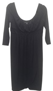 Laundry by Shelli Segal short dress Black on Tradesy