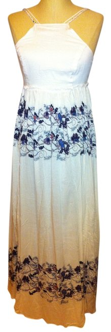 off white Maxi Dress by Free People