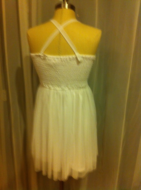 Urban Outfitters short dress White Band Of Gypsys on Tradesy