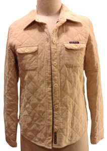 Lucky Brand Cream Jacket