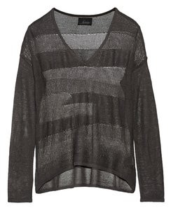 LINE The Cove Open-knit Size Medium Sale Sweater