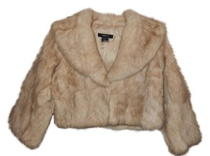 Arden B. Genuine Jacket Fur Coat