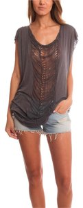 Lekuin Dress Chula Modal Distressed Shirt Sale Tunic