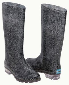 TOMS Blac Boots