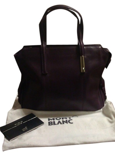 Preload https://item4.tradesy.com/images/montblanc-small-for-women-purple-genuine-leather-clutch-1289353-0-0.jpg?width=440&height=440