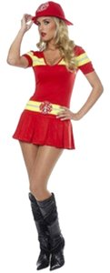 Party City Halloween Costume