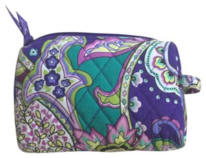 Vera Bradley Heather Vera Bradley Medium Cosmetic Bag