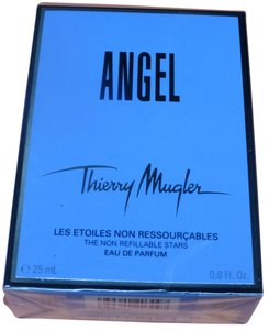 Angel by Thierry Mugler Angel .8 Thierry Mugler 0.8oz Women's EDP
