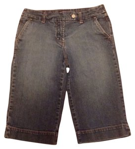 New York & Company Bermuda Shorts