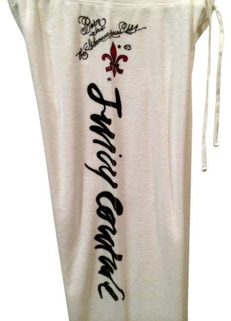 Juicy Couture Track Lounge Sweatpants Pants