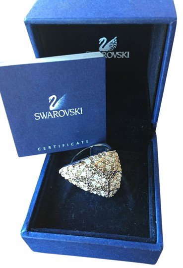 Swarovski Swarovski statement ring