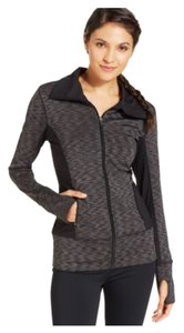 Ideology Ideology Womens Active Full Zip Jacket