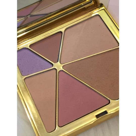 Aerin Aerin Kaleidolight Highlight Contour Glow Face Palette