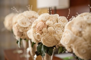 Elegant Wedding Centerpieces