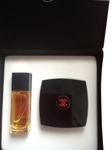 Chanel Gift Set of Channel nr. 5