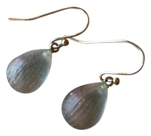 Alexis Bittar Alexis Bittar teardrop lucite earrings