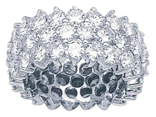 Preload https://item3.tradesy.com/images/platinum-tree-row-diamond-band-ring-12899707-0-1.jpg?width=440&height=440