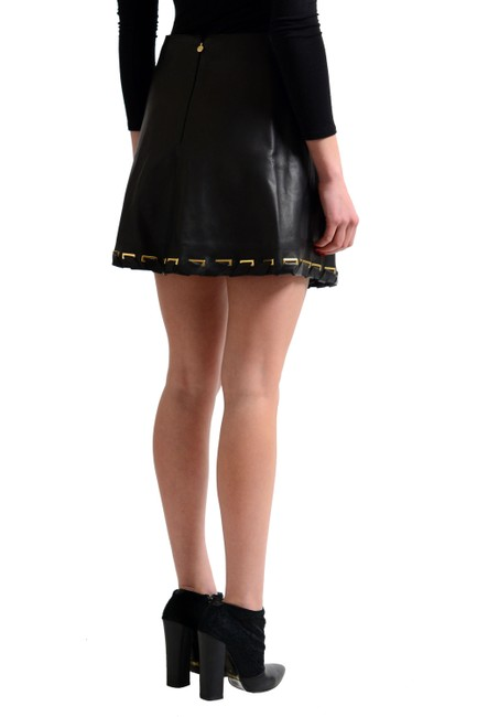 Just Cavalli Mini Skirt Black