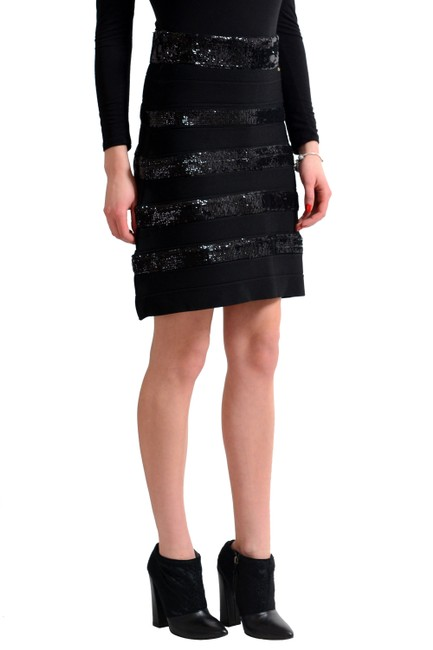 Just Cavalli Skirt Black