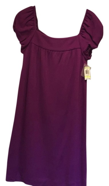 Preload https://item2.tradesy.com/images/inc-international-concepts-plum-knee-length-workoffice-dress-size-4-s-12899926-0-1.jpg?width=400&height=650