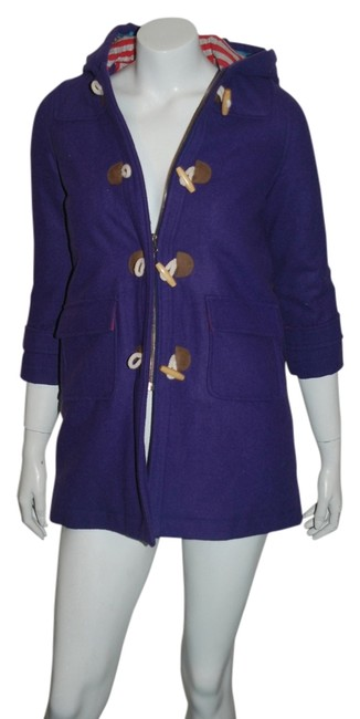 Preload https://img-static.tradesy.com/item/12899935/purple-33-hooded-wool-toggle-jacket-hooded-9-10yxxs-womens-pea-coat-size-00-xxs-0-1-650-650.jpg